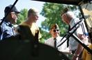 Craig Redalen & WWII Jeep