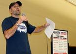 Gary Sjoquist, Founding Chair of the Minnesota High School Cycling League
