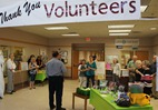 CAC thanks its volunteers