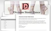 Division Street Dance