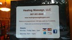 Healing Massage by Gam