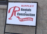 Rippley Rentals and Construction