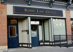 Reppe Law Office, 502 Division St