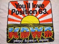 KDWB-AM Position 63