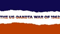 US-Dakota War of 1862
