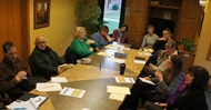 Planning meeting: 2012 Northfield Gives
