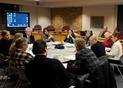 Park and Recreation Advisory Board meets with the Northfield City Council