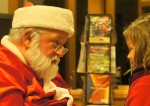 Mike Leming, Santa Claus to kids in Northfield and Thailand