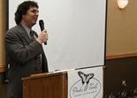 MN Parks & Trails Executive Director Brett Feldman