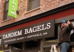 Tandem Bagels, opening Tuesday: Northfield likes baked goods with coffee