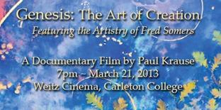 Genesis - The Art of Creation