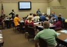 Bikeable Community Workshop, Faribault MN