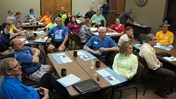 Bikeable Community Workshop, Faribault MN