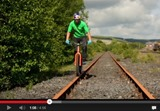 Danny Macaskill - Industrial Revolutions video