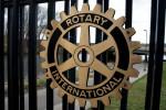 Rotary Cogwheel, Peggy Prowe Pedestrian Bridge, Northfield