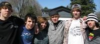 Northfield Skateboard Coalition