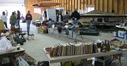 Northfield High School Environmental Club garage sale