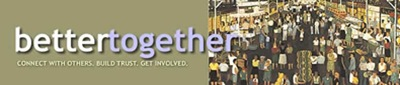 Image of Better Together banner