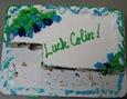 Colin McLain cake