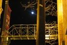 Northfield lunar eclipse