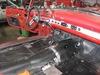Marv Witt car interior