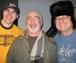 Dusty Budd, Ross Currier, Dave Hvistendahl