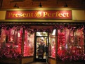 Present Perfect storefront