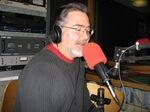 Ross Currier, DJ