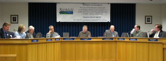Northfield City Council